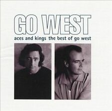 Aces and Kings: The Best of Go West by Go West (CD, Oct-1993, EMI Music Distribu