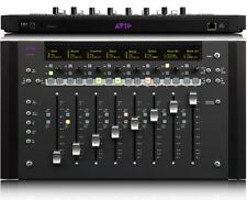 NEW AVID Artist Mix Compact 8 Fader Control Surface Support EUOCN, HUI / Sealed