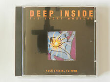 CD Deep Inside The Sport Musical ASKÖ Special Edition