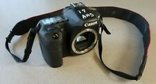 Canon EOS 50D DS126211 15.1MP Digital Camera Body with Battery Used and Tested