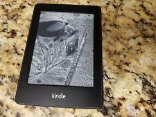 Amazon Kindle Paperwhite 2GB, Wi-Fi, 6in - Black DP75SDI