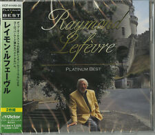 RAYMOND LEFEVRE GRAND ORCHESTRA-S/T-JAPAN 2 CD F56
