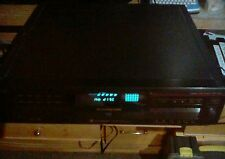 New listing Sony Cdp-Ce215 Cd Changer Compact Disc Player 5 Cd Changer