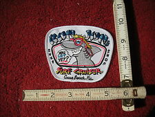 Ron Jon Surf Patch - Are you WET Yet?