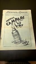 LA DOMENICA DEL CORRIERE N°52 1938 - LAVORI FERROVIARI A ROMA