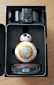Star Wars BB-8 App-Enabled Droid and Force Band by Sphero - SPECIAL EDITION