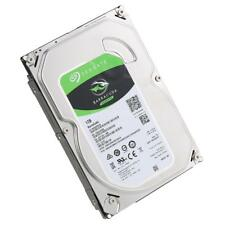 "New Seagate 1T Desktop HDD SATA 3.5 ""inch Internal Hard Disk Drive 6Gb/s 7200RPM"