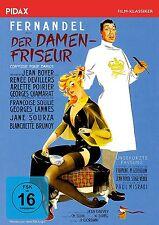 Der Damenfriseur * DVD Komödie mit dem unvergessenen Fernandel Pidax Neu