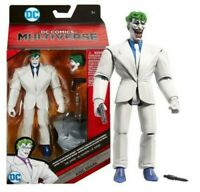 Dc Multiverse Joker Action Figure Mattel