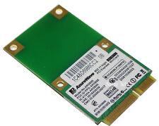 AZUREWAVE AW-NE771 Atheros AR5B91 9281 802.11 bgn Wireless Wifi Mini PCI-E Card