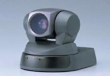 Sony EVI-D100 Pan/Tilt/Zoom Network Color Remote Conference CCTV Webcam Camera