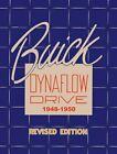 1948 1949 1950 Buick Dynaflow Transmission Service Shop Repair Manual Book Guide