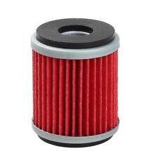 Oil filter for YAMAHA YZ250  YFZ450 WR250X GAS EC250 HUSQVARNA TE125#HF140