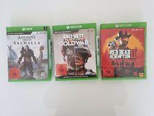Top Xbox One X Spiele