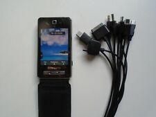 Samsung Tocco F480 on Three network SGH-F480 K05-05