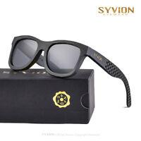 Vintage Luxury Bamboo Wood Sunglasses Mens Womens Retro Wooden Sunglasses