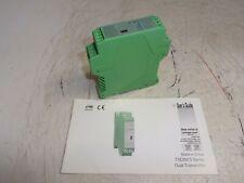 Omegaette Txdin70 Din Rail Temperature Transmitter