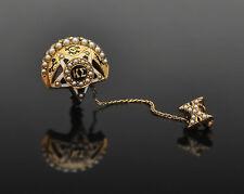 14k Kappa Sigma Chi Pin / Badge