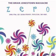 The Brian Jonestown Massacre - Zero [New CD] Extended Play, Reissue