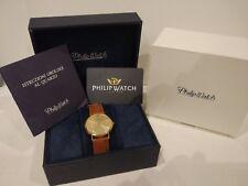 Orologio da polso Philip Watch Capsulette Oro 18k mod. 8051551141