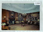 C5726pac UK Palace of Holyroodhouse Morning Dining Room postcard