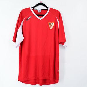 Sevilla FC Training Shirt Joma (Very Good) L Jersey