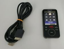 Sony NWZ-E436F Black (4 GB) Digital Media MP3 Player