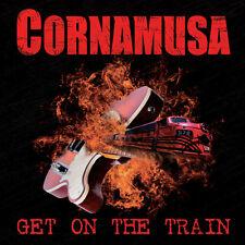 CORNAMUSA  Get On The Train CD NEU / Folk/Rock