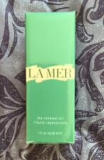 La Mer The Renewal Oil 1oz / 30 ml NEW SEALED AUTHENTIC Full Size $245