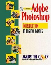 Adobe Photoshop 5: An Introduction to Digital Images and Student CD Package