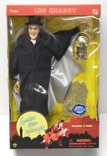 "LONDON AFTER MIDNIGHT Chaney Universal Monsters 12"" action figure Sideshow NIP"
