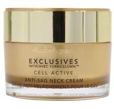 ELIZABETH GRANT Exclusives Anti-Sag Neck Cream 100ml