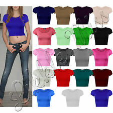 Unbranded Cap Sleeve Solid Tops & Shirts for Women