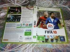 FIFA 2010 (XBOX 360 GAME, G) (135064 A)