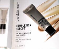 bareMinerals Bare Minerals Complexion Rescue Tinted Cream CHESTNUT Deluxe Sample