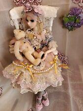 Doris Doll Bjd Ball Jointed Doll Karina 60cm (24inch) Pretty Princess Female