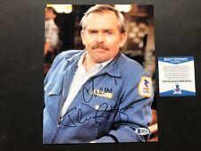 John Ratzenberger Hot! signed autographed Cheers 8x10 photo Beckett BAS coa
