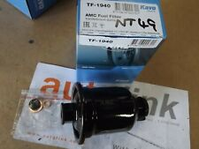 Fuel injection filter Toyota Celica 94-99 Supra 93-02, Paseo RAV4