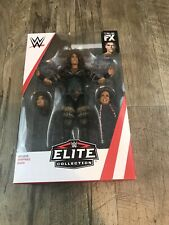WWE Elite Collection Series 65 NIA JAX Figure Mattel Swappable Heads Brand New