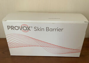 NEW Provox Skin Barrier 50 pcs REF 8011 EXP 3/22  Atos Medical