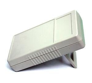 1pc ABS Plastic Hand-Held Enclosure case Box G968G(S)BC G968G 180x100x40mm Gray
