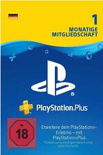 PlayStation PSN plus 3 Monate Mitgliedschaft Code Ps3 Ps4 - De