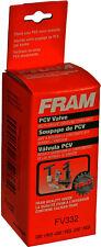 PCV Valve Fram FV332