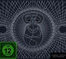 MODESELEKTOR - MONKEYTOWN (DELUXE TOUR EDITION/2CD+DVD) 3 CD + DVD NEU