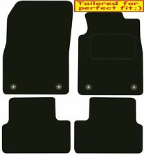 Chevrolet Cruze Tailored car mats ** Deluxe Quality ** 2016 2015 2014 2013 2012