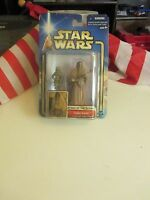 "Star Wars Attack of the Clones Tusken Raider 4"" Action Figure"