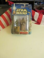 """Star Wars Attack of the Clones Tusken Raider 4"""" Action Figure"""