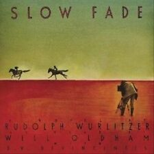 Slow Fade (As Read by Will Oldham) by Randy Wurlitzer/The Howling Hex (4CD)