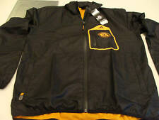 Chelsea 2011 Soccer IN Track Top Jacket M Black Poly