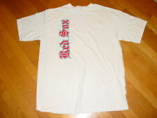 Official MLB Boston RED SOX T-Shirt NEW sz.... LARGE